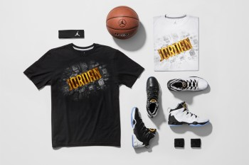 2014 Jordan Brand Classic Collection