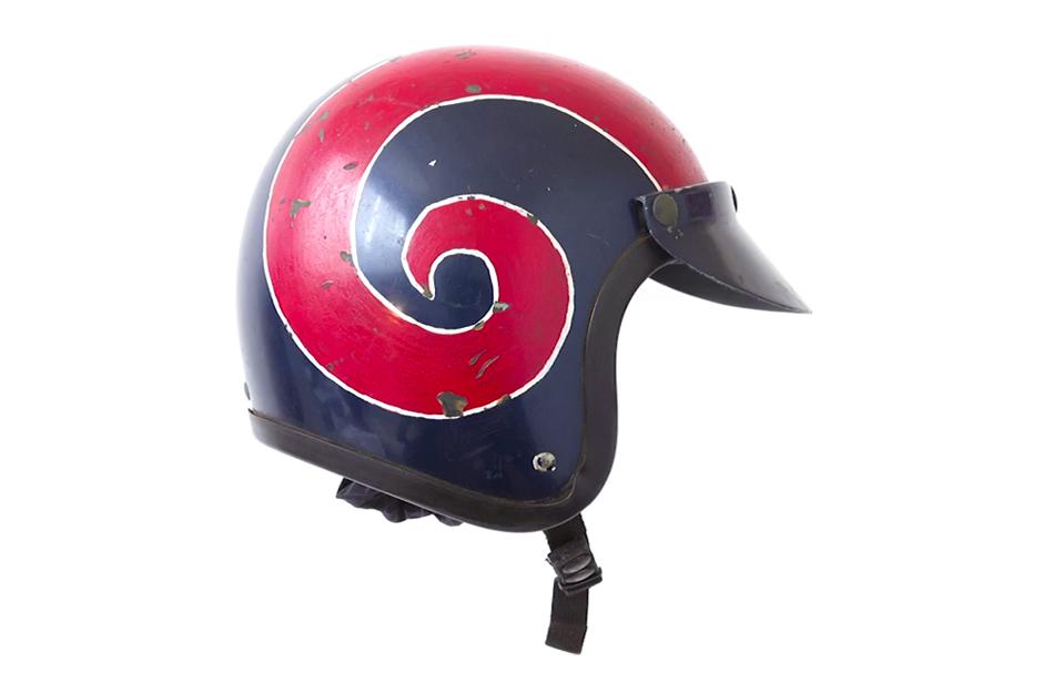 21 Helmets Show @ The 2014 Moto GP