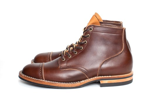 "3sixteen x Viberg ""Carolina Service"" Boot"