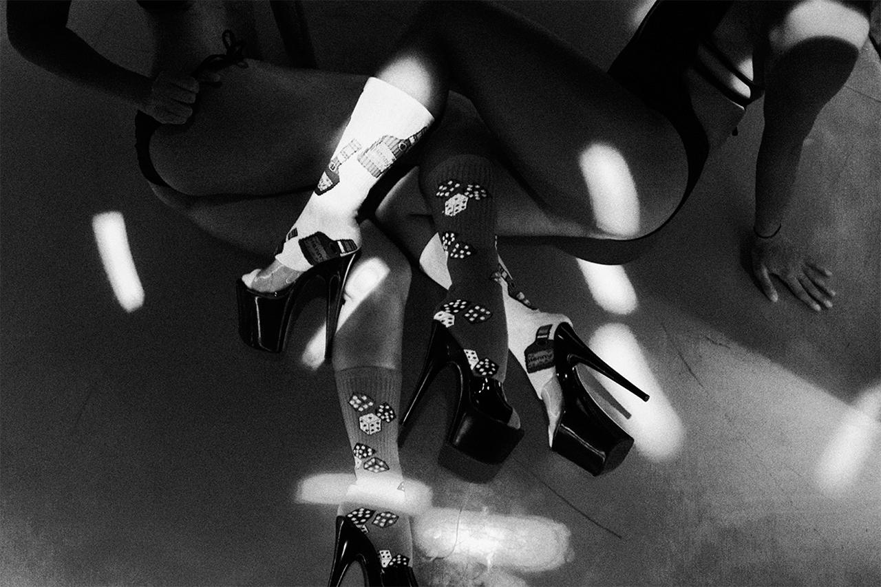 40s & Shorties 2014 Spring Lookbook by Van Styles