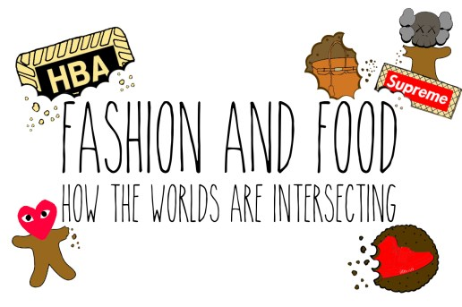 Fashion and Food: How the Worlds are Intersecting with Dr. Romanelli, Joy Yoon, Foodbeast and Yardbird