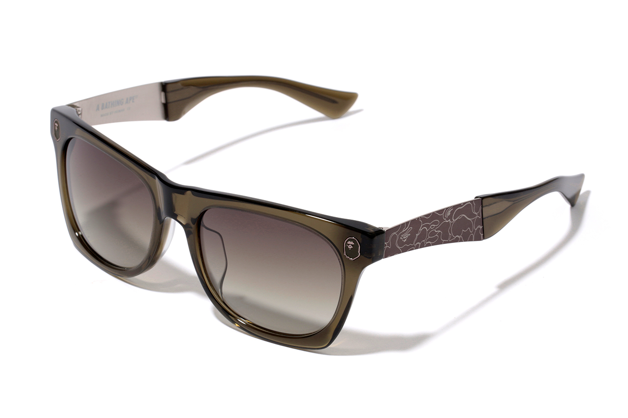 A Bathing Ape Eyewear Collection