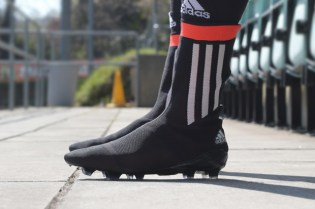 A Closer Look at the adidas Primeknit FS