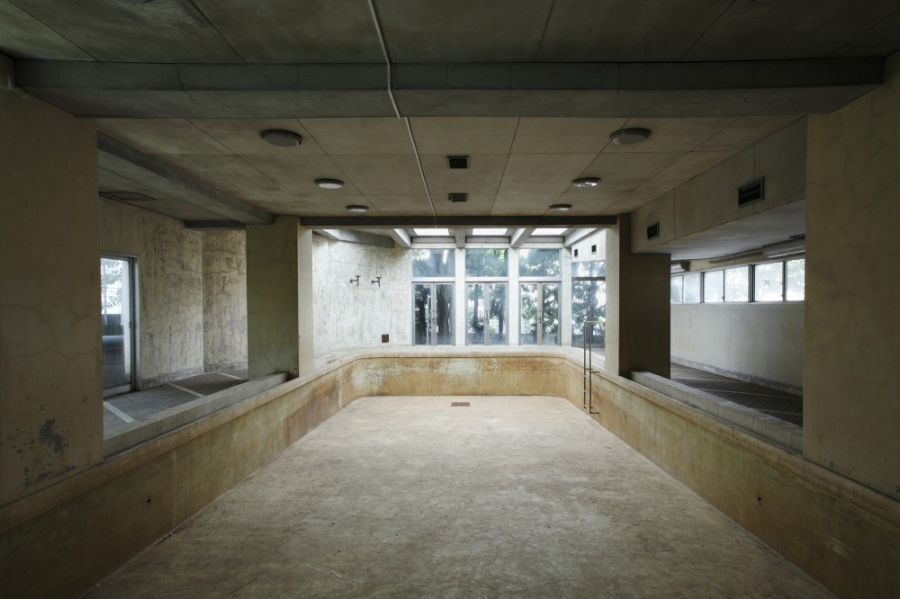 A Closer Look at the POOL aoyama