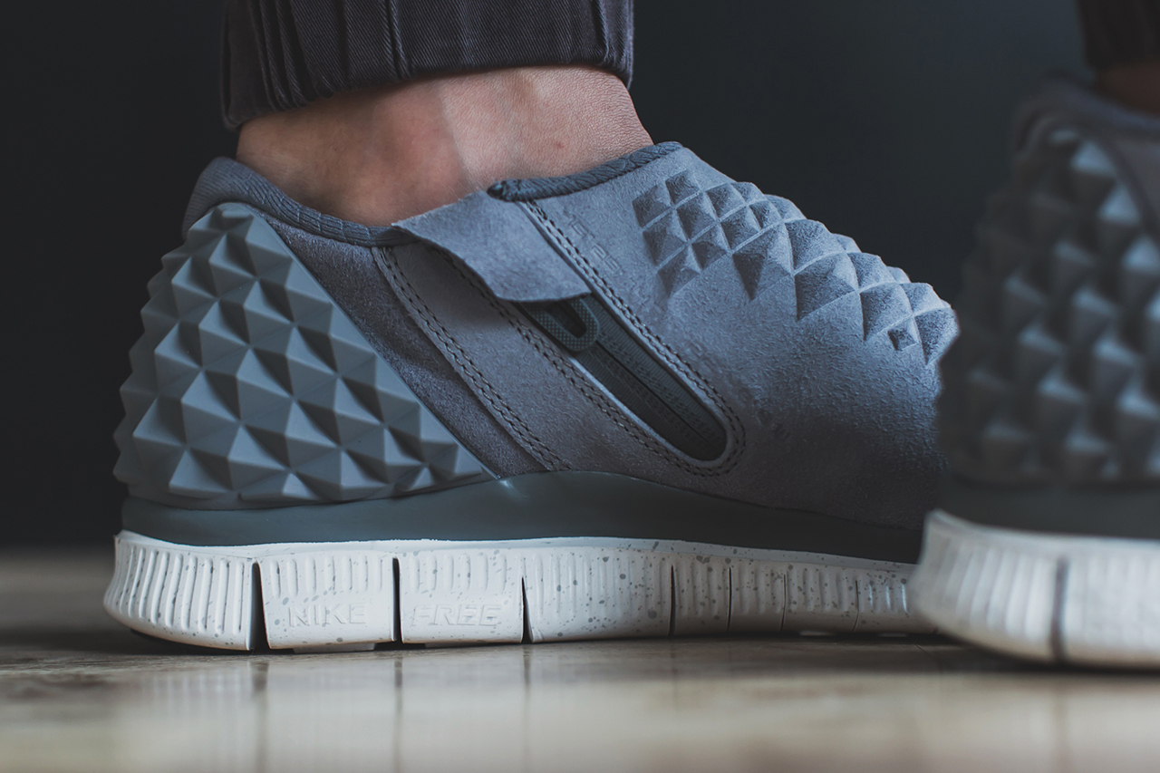 A Closer Look at the Nike Free Orbit II SP