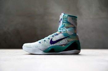 "A Closer Look at the Nike Kobe 9 Elite ""Hero"""