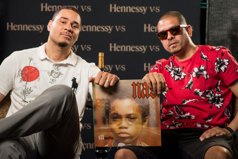 A Conversation with the Producers of Nas' 'Time is Illmatic' Documentary