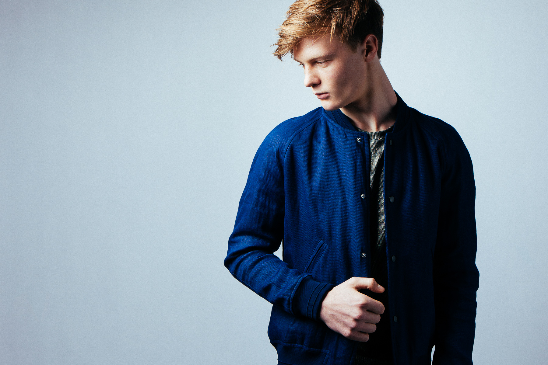 A.P.C 2014 Spring/Summer New Arrivals