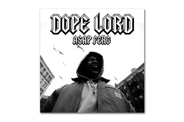 A$AP Ferg – Dope Lord