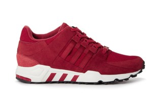 "adidas Originals EQT Running Support ""City"" Pack"