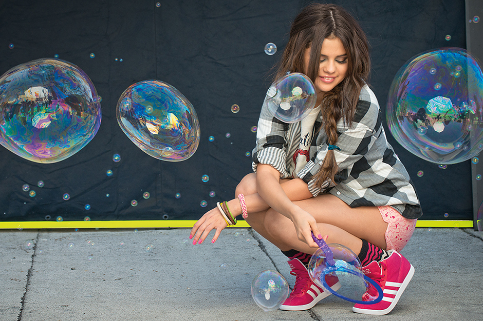 Diversifying the Portfolio: adidas Invests Heavily Into Lifestyle