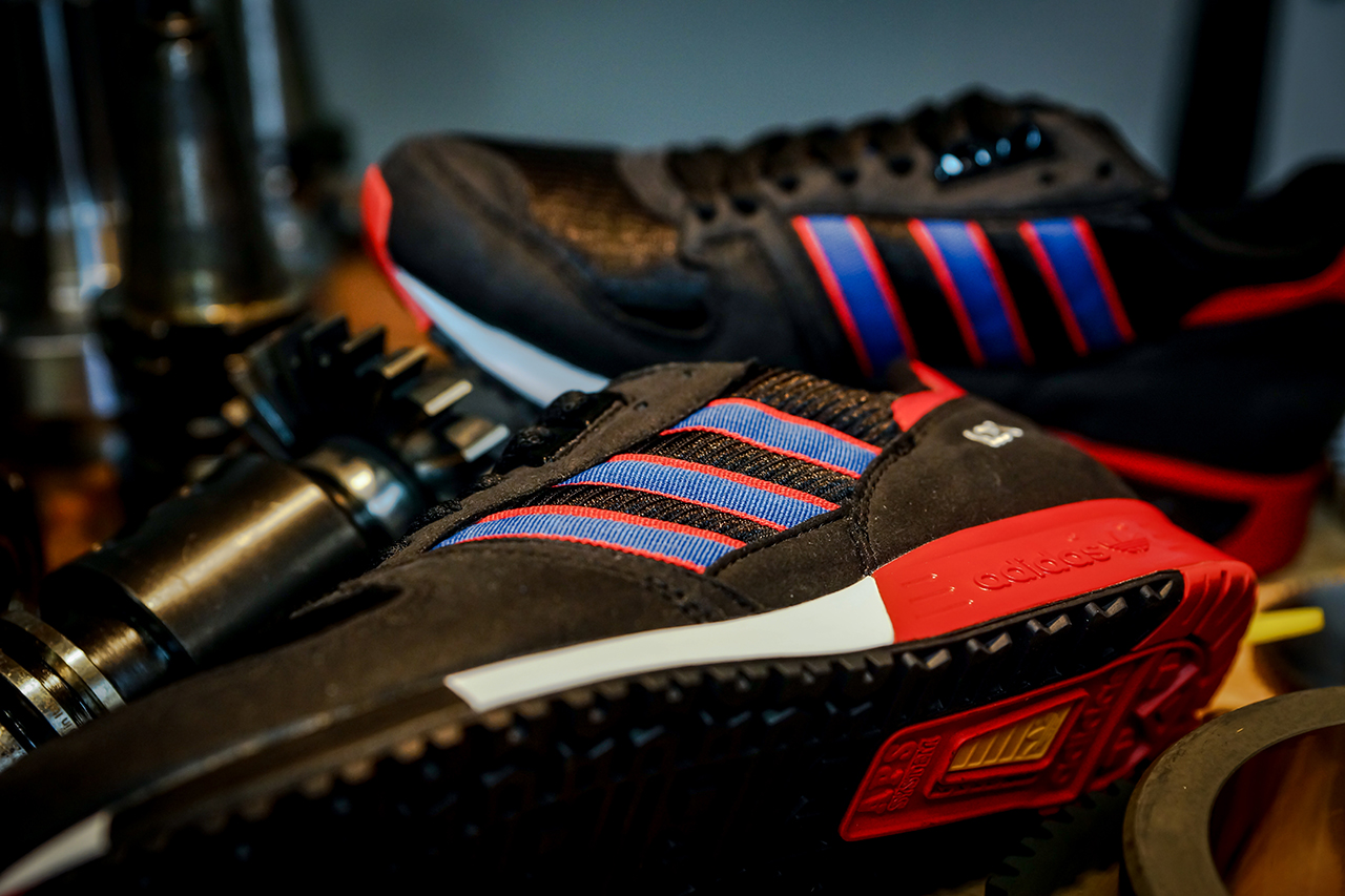 adidas Originals 2014 Spring/Summer APS