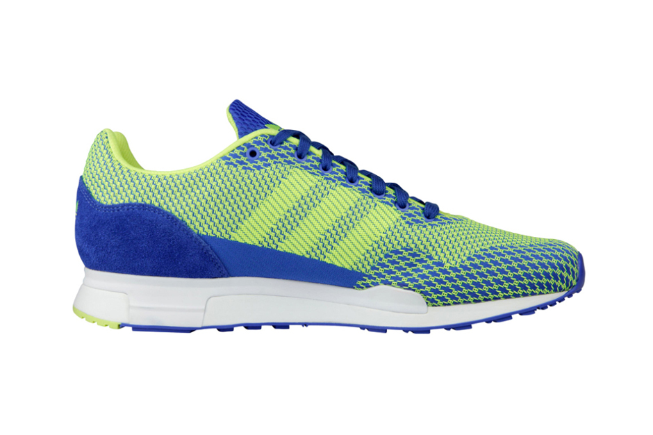 adidas originals 2014 spring summer zx 900 weave
