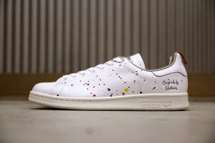 adidas Originals by BEDWIN 2014 Spring/Summer Stan Smith