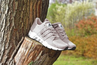 "adidas Originals EQT Running Support '93 ""City"" Pack Pt. 2"