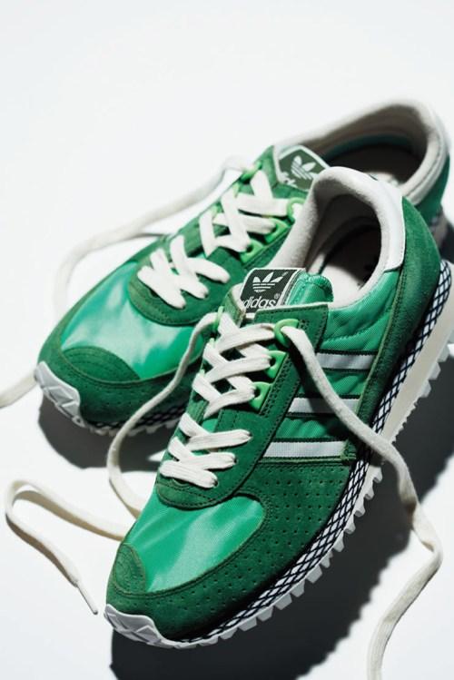 adidas Originals for Journal Standard City Marathon PT Preview