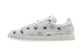 "adidas Originals Stan Smith ""Lemon"""