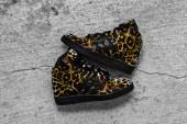 """adidas Originals by Jeremy Scott 2014 Spring/Summer Instinct Hi """"Leopard"""""""