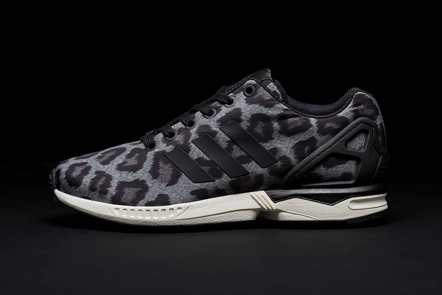 "adidas Originals ZX Flux ""Pattern"" Pack"