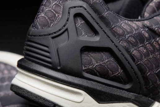 adidas Originals ZX Flux Pattern Pack Preview