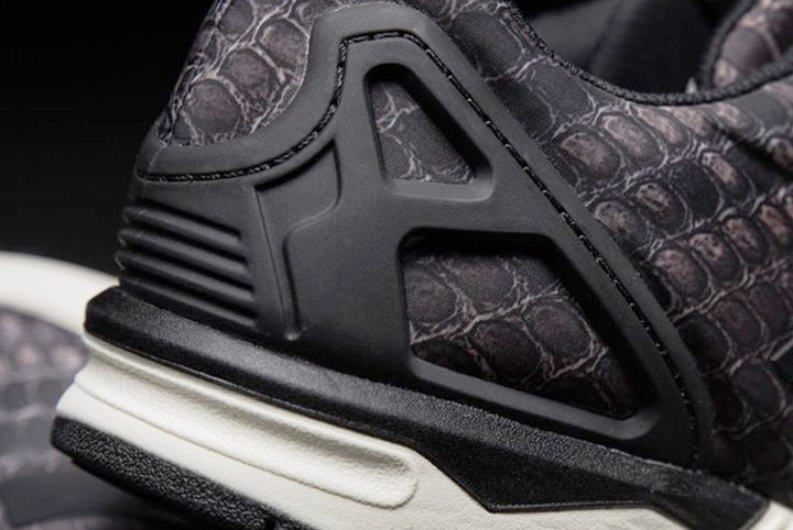 adidas Originals ZX Flux Pattern Pack Preview