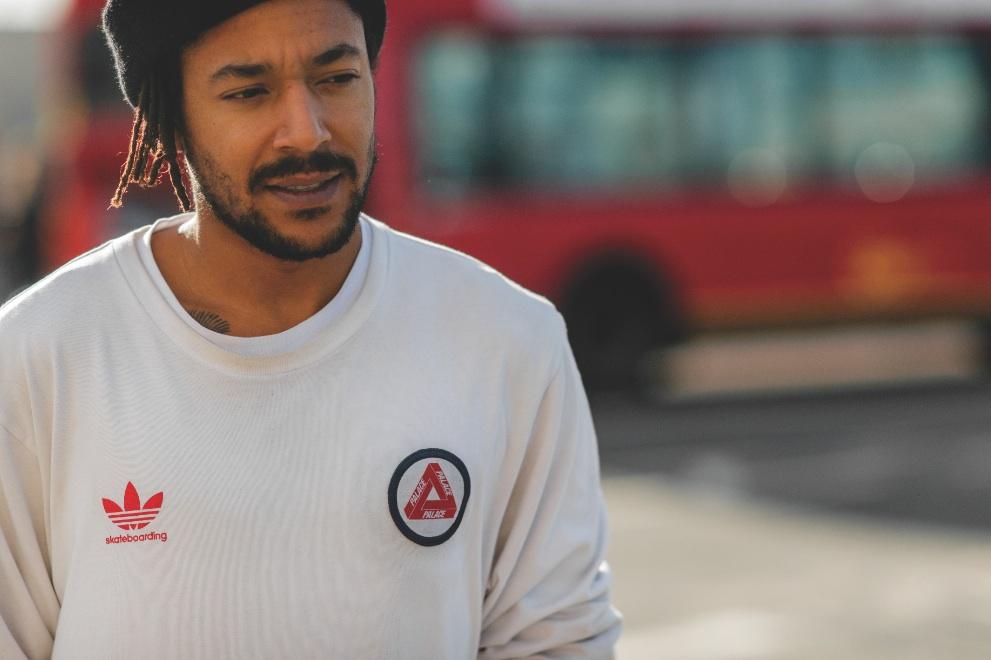 adidas Skateboarding 2014 Skate Copa Lookbook