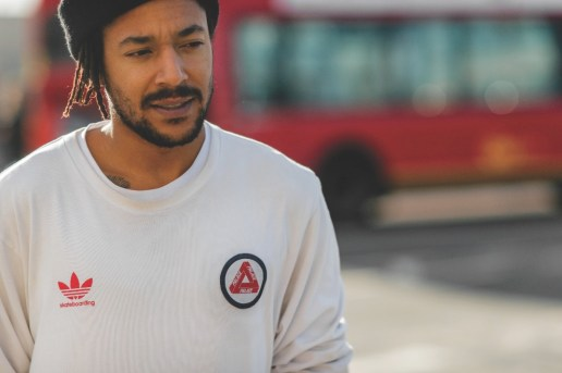 adidas Skateboarding 2014 Skate Copa Lookbook