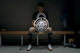 """adidas """"Unlock the Game"""" Campaign"""