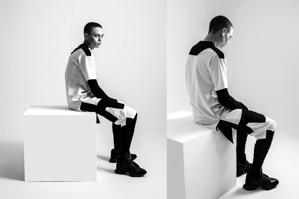 adyn spring summer 2014 lookbook