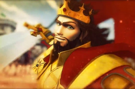 Age of Empires: World Domination Trailer