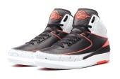 """Air Jordan 2 Retro """"Infrared 23"""" Preview"""