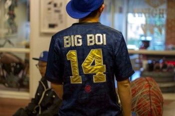 An Interview with Edison Chen on the Big Boi x CLOT Collection