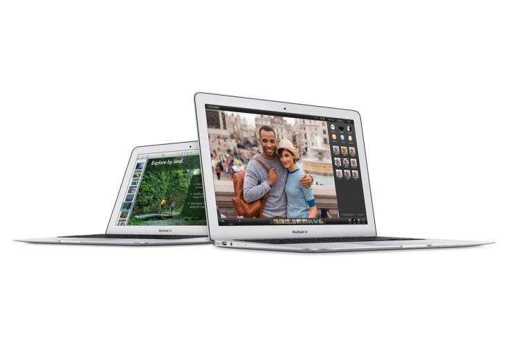 Apple's New MacBook Air: Faster, Cheaper