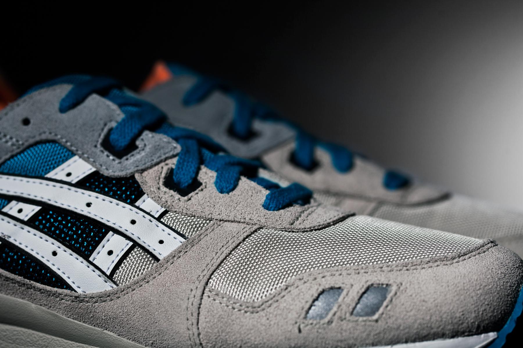 asics 2014 spring summer gel lyte iii sneakers