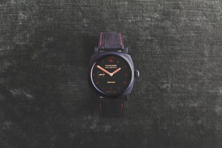 Bamford Watch Department Panerai PAM 514 Radiomir 1940 3 Days 47mm