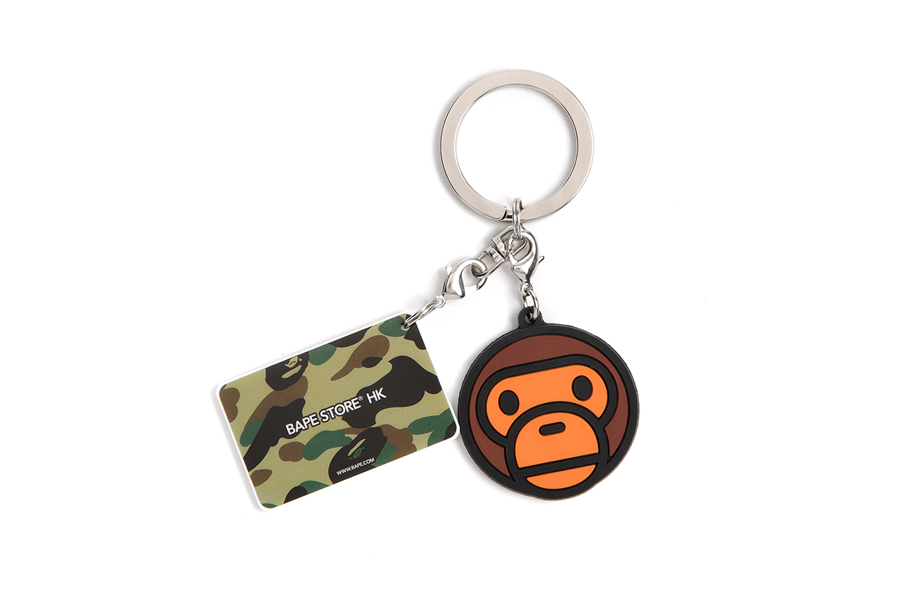 BAPE STORE Hong Kong 8th Anniversary Collection