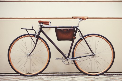 Berluti x Cycles Victoire Bicycle