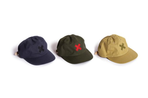 Best Made Co. Ventile Cap