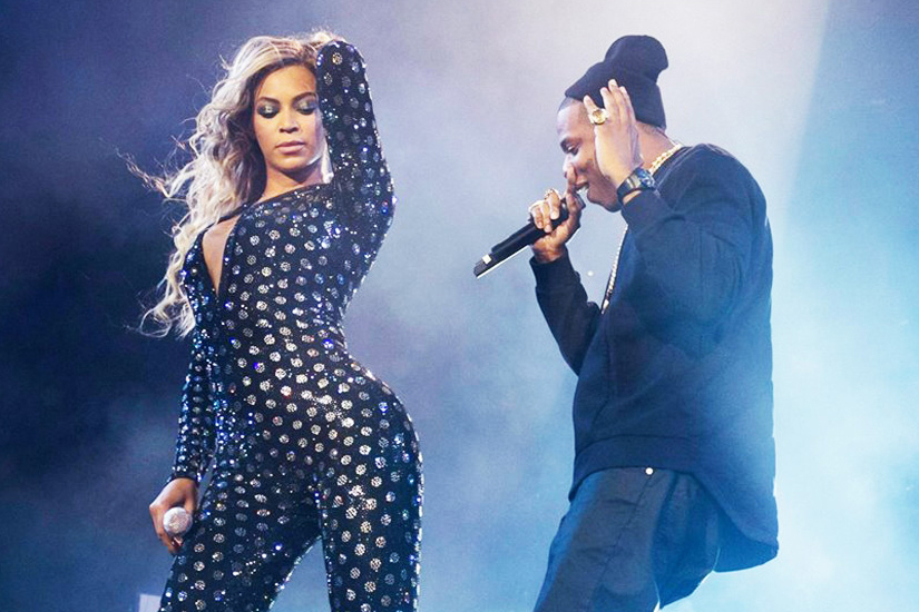 Beyoncé and Jay Z May Tour Together This Summer