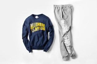 Billionaire Boys Club 2014 Spring/Summer Collection