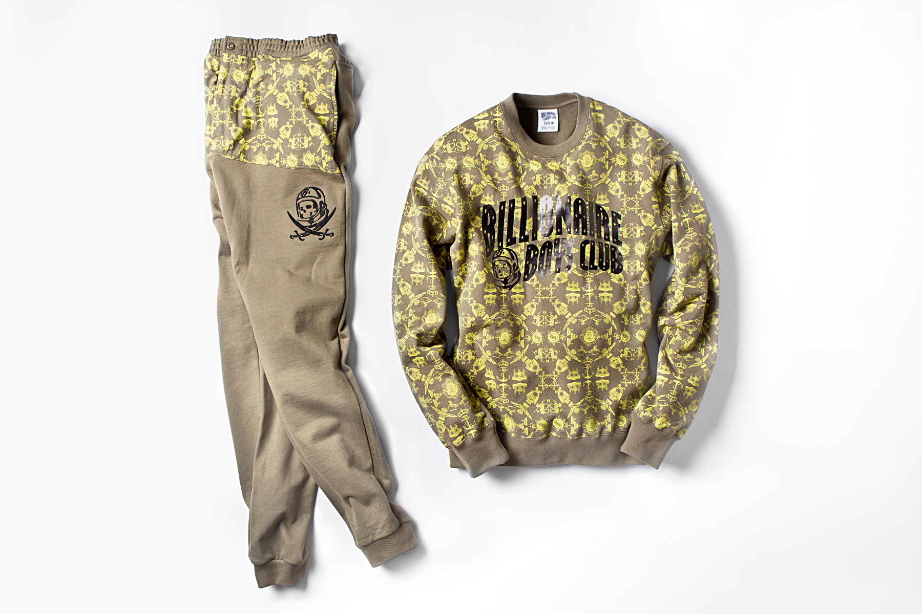 billionaire boys club 2014 spring summer collection