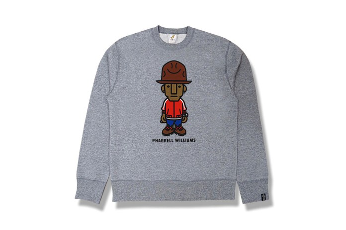 "Billionaire Boys Club ""HATTY"" Capsule Collection"