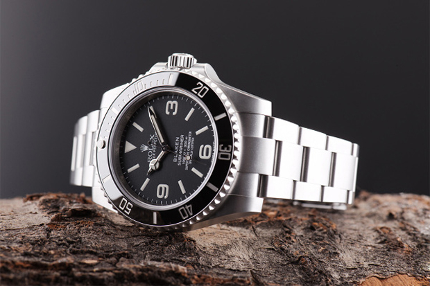 "BLAKEN Submariner ""Explorer Dial"""