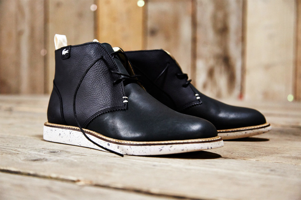 Lacoste x Bread Collection Walsham Desert Boot