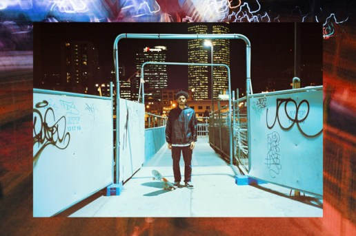 Butter Goods 2014 Fall/Winter Lookbook