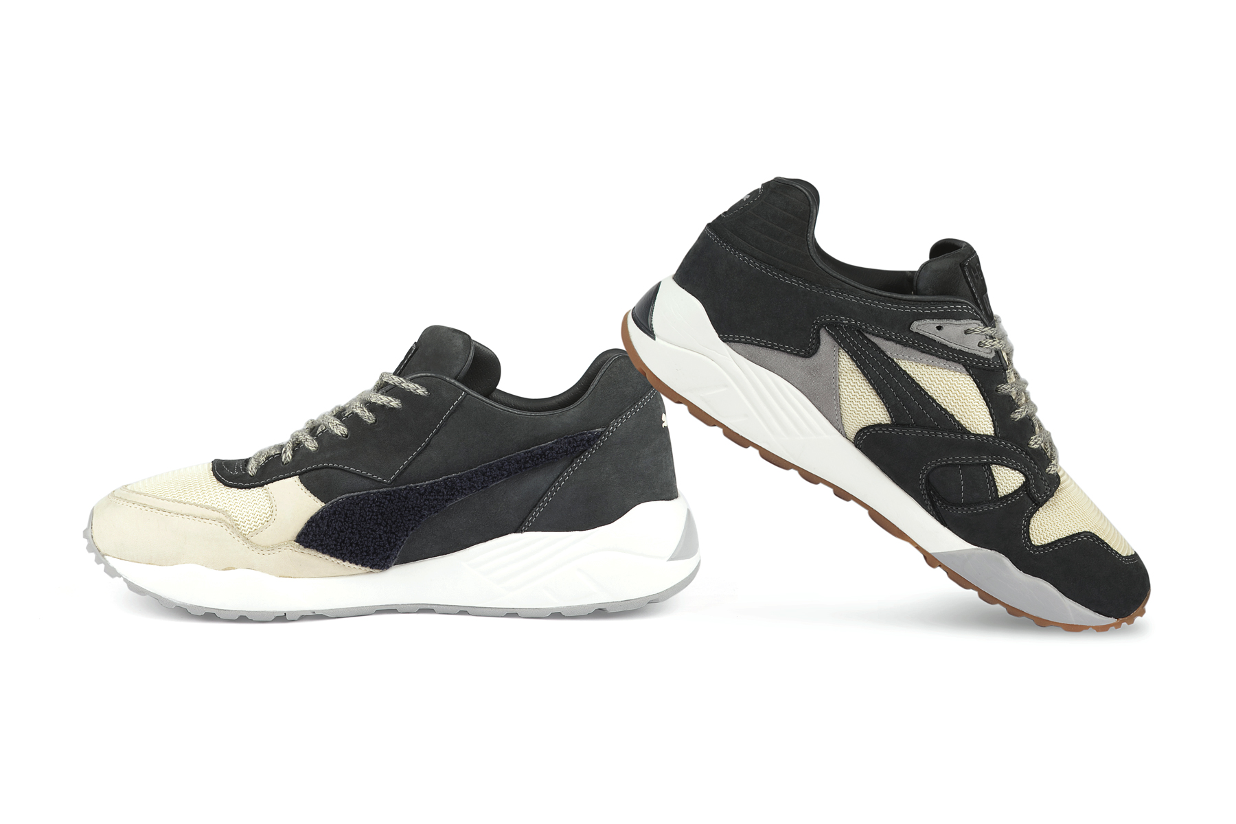 bwgh for puma darkshadow footwear collection