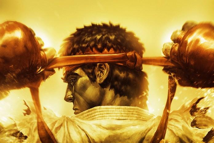Capcom's Ultra Street Fighter IV Trailer
