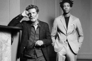Casely-Hayford x J.M. Weston 2014 Spring/Summer Lookbook