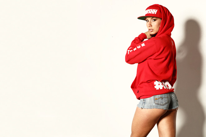 worldstar hip hop debuts its new clothing line and lookbook