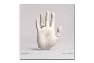 Chet Faker – Built On Glass (Album Stream)